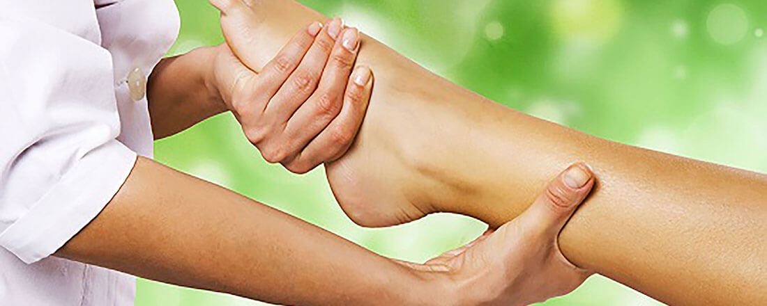 Reflexology & Massage