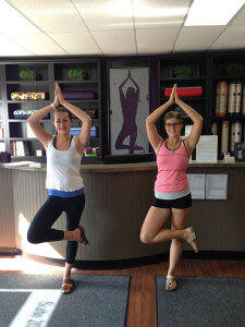 Yoga For Beginners Springfield MO