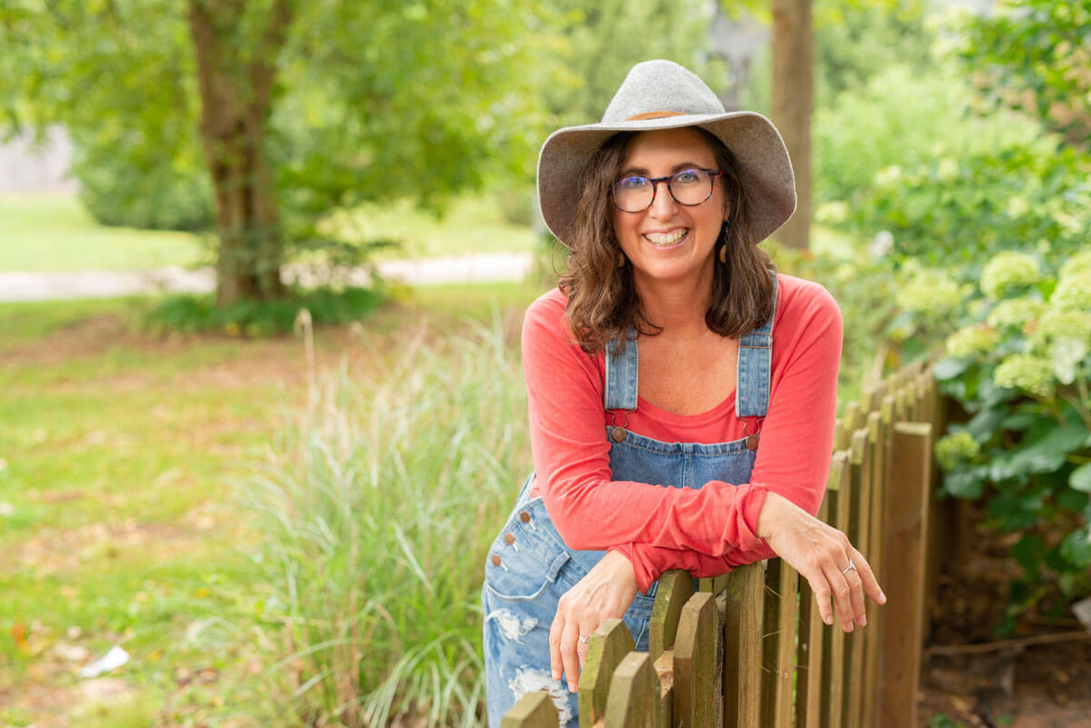 Brandy Hickman Inspired Nutrition and Life Coach