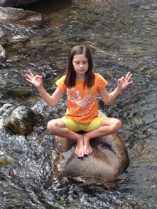 Kids Yoga - Beginners Yoga Springfield MO