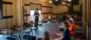 Yoga Testimonials - Yoga for Back Pain Springfield MO