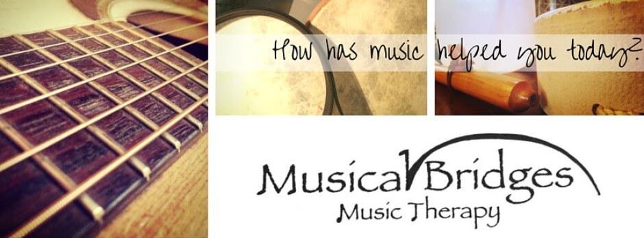 Musical Bridges - Music Therapist Springfield MO