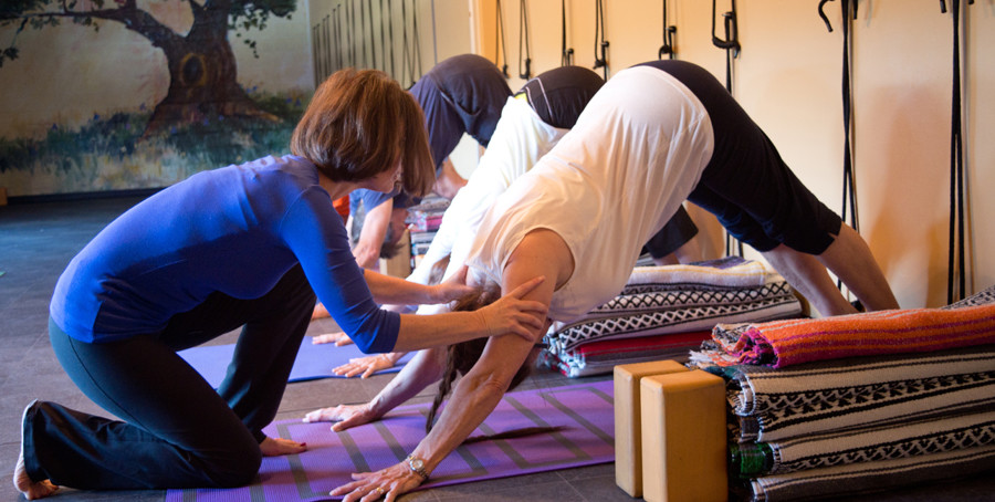 Home Page Slider - Yoga Springfield MO