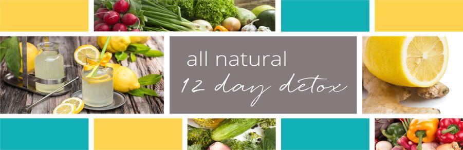 12 Day Detox