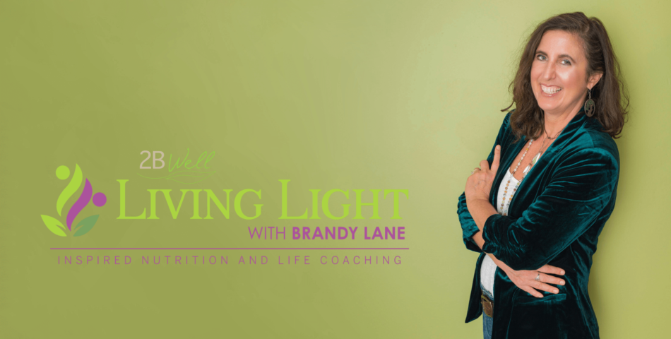 Living Light with Brandy Lane