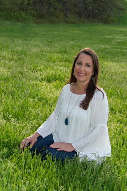 Denise Bischof, Certified Life Coach