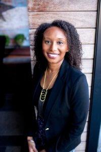 Jacquelynne Kell, Crisis Counselor