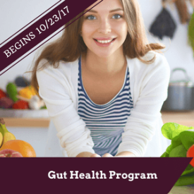 Gut Health Program